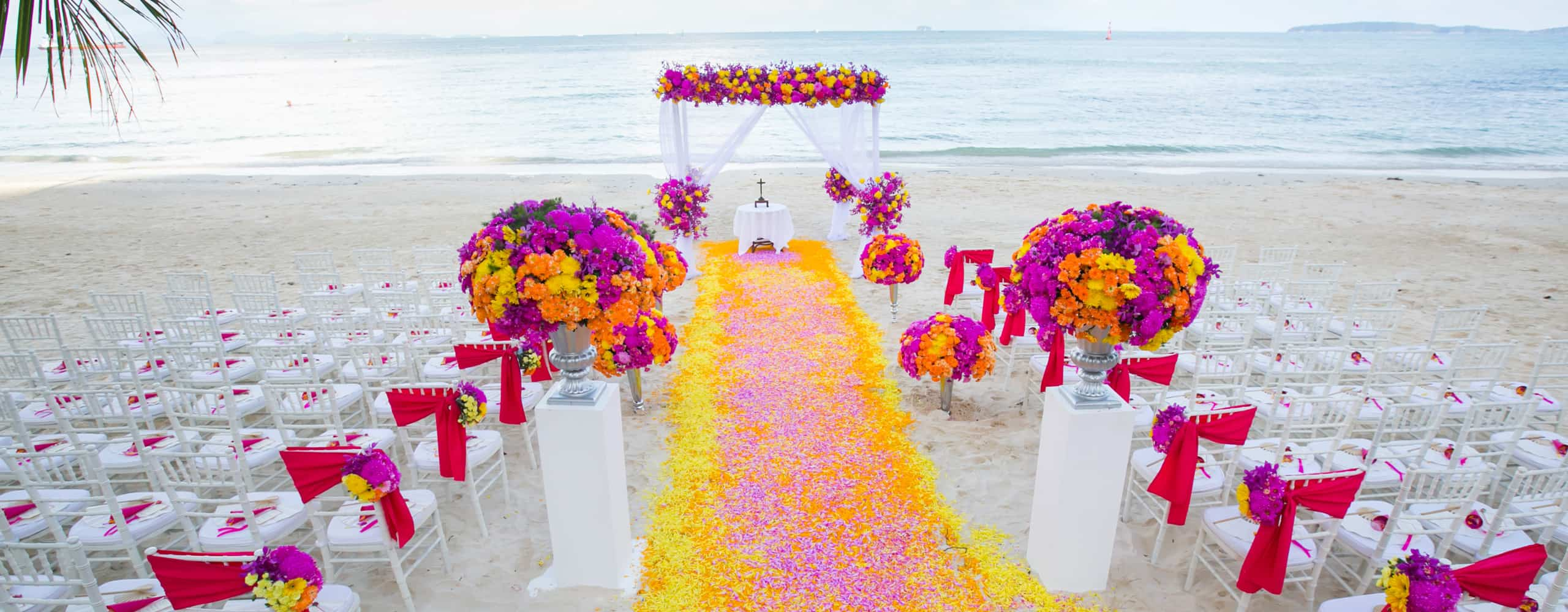 Destination Wedding Theme
